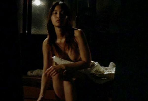 Ellen Chan Nude Scene