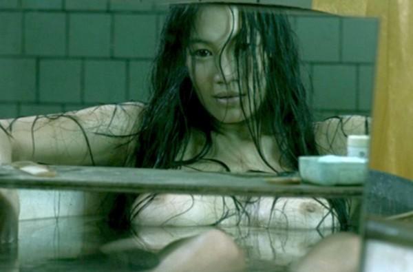 Eugenia Yuan Nude Scene