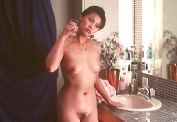 Faan Yeung Nude Scene
