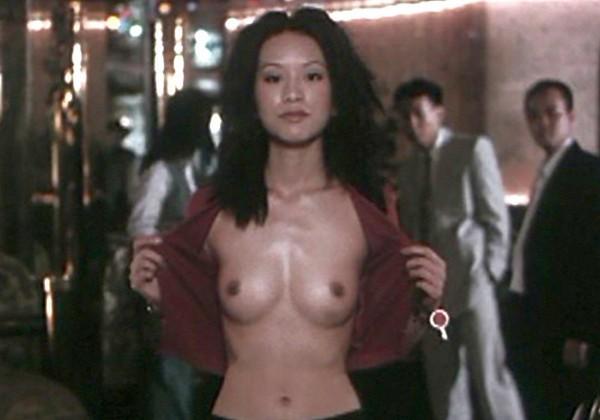 Grace Lam Nude Scene