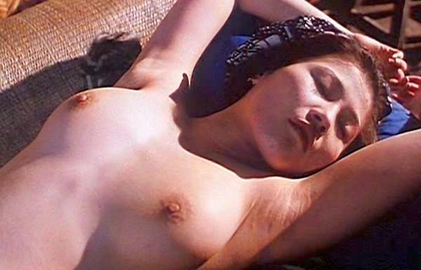 Jane Chung Nude Scene