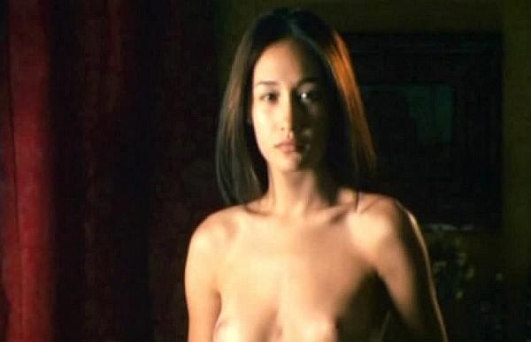 Maggie Q Nude Scenes