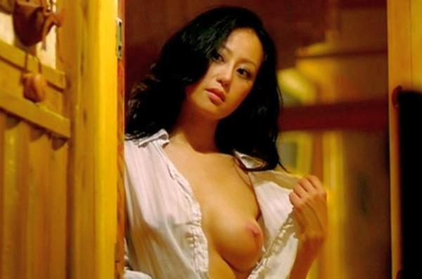 Teresa Cheung Nude Scene
