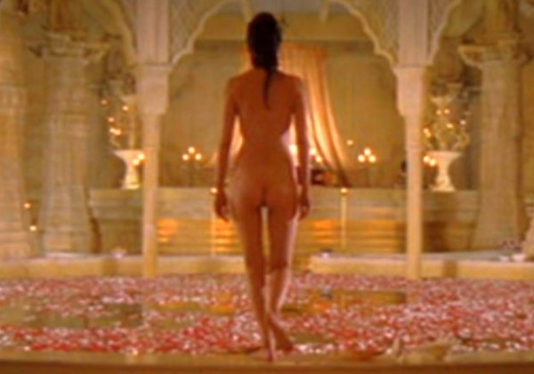 Zhang Ziyi Nude Scene